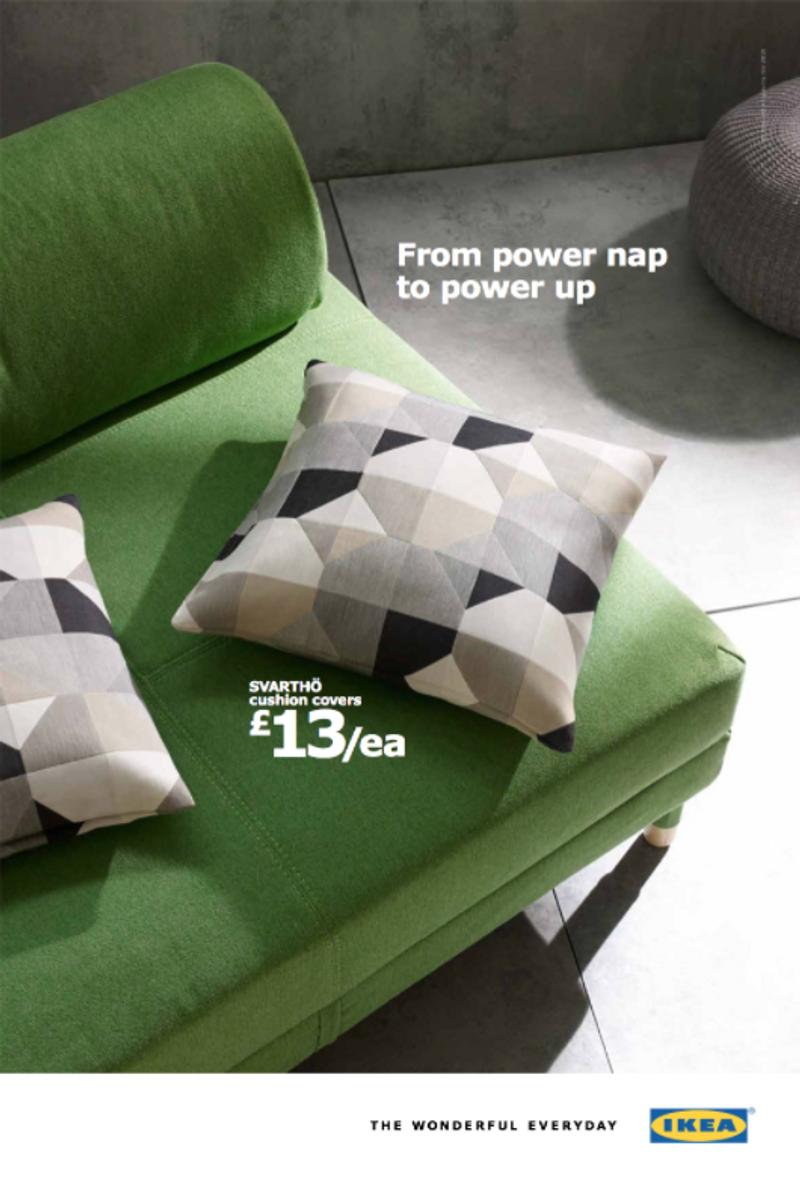 IKEA Room for Living