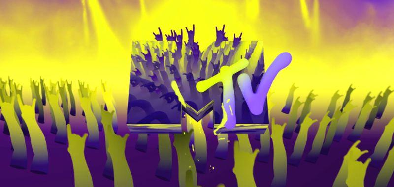 MTV ROCKS LIVE SHOWCASE ADVERT