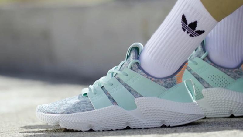 Adidas Originals: Prophere FW18 - Teaser