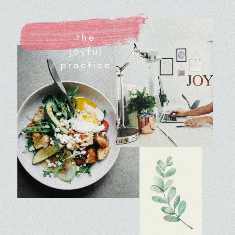 The Joyful Practice