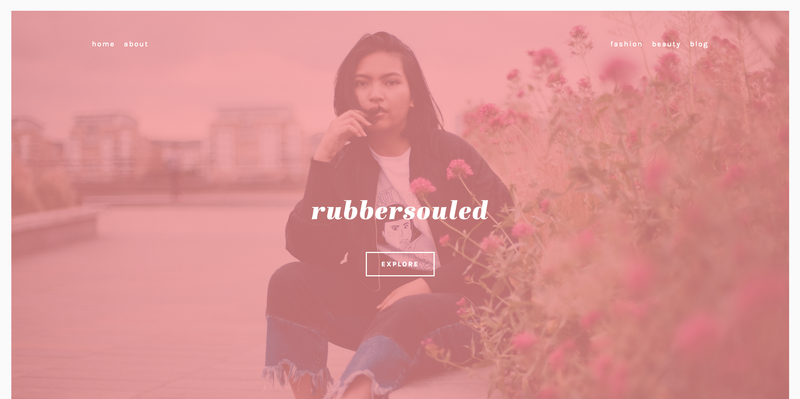 rubbersouled.com