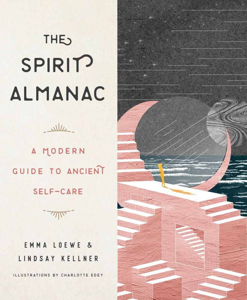 The Spirit Almanac book - Penguin Random House