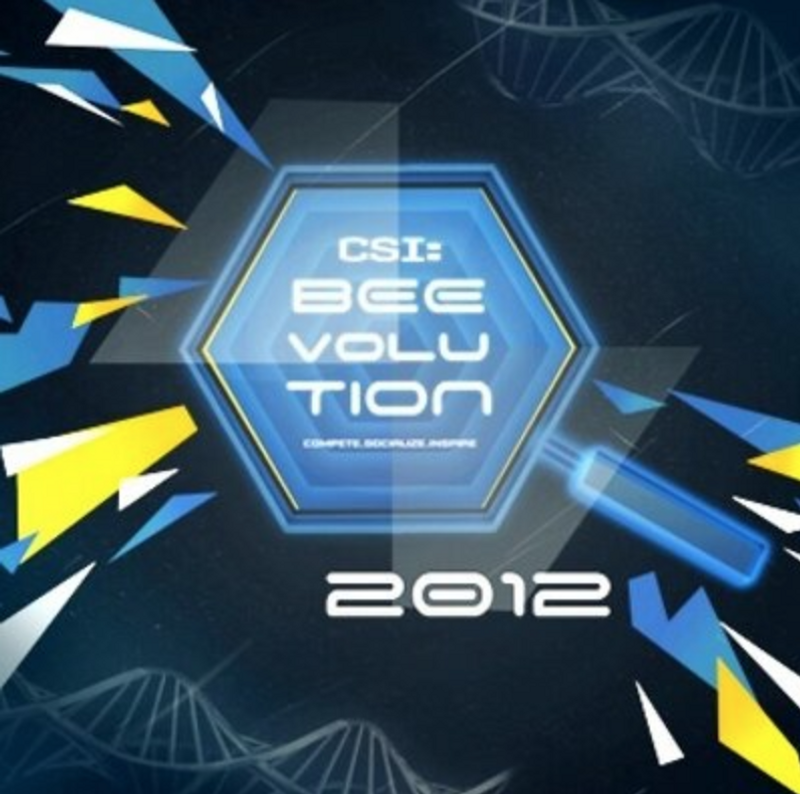 CSI: Beevolution 2012