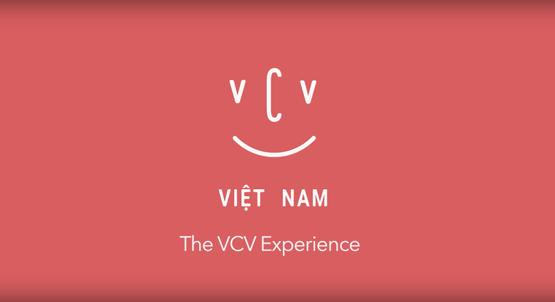 Vietnamese Community Volunteering