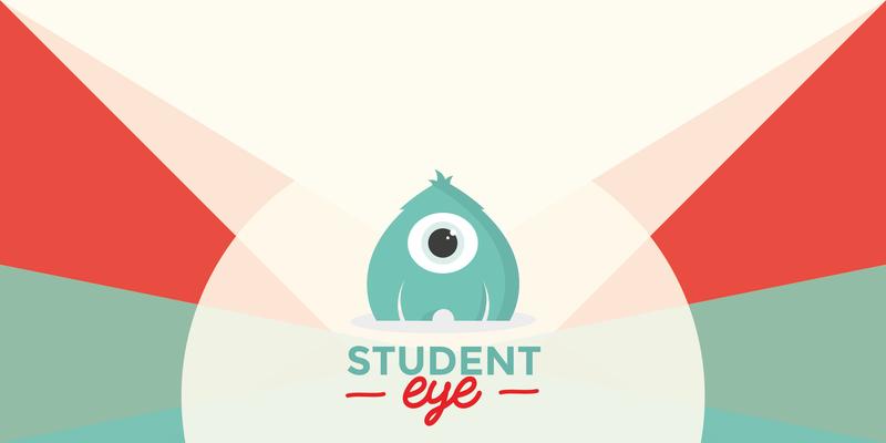 Student Eye Ambassador