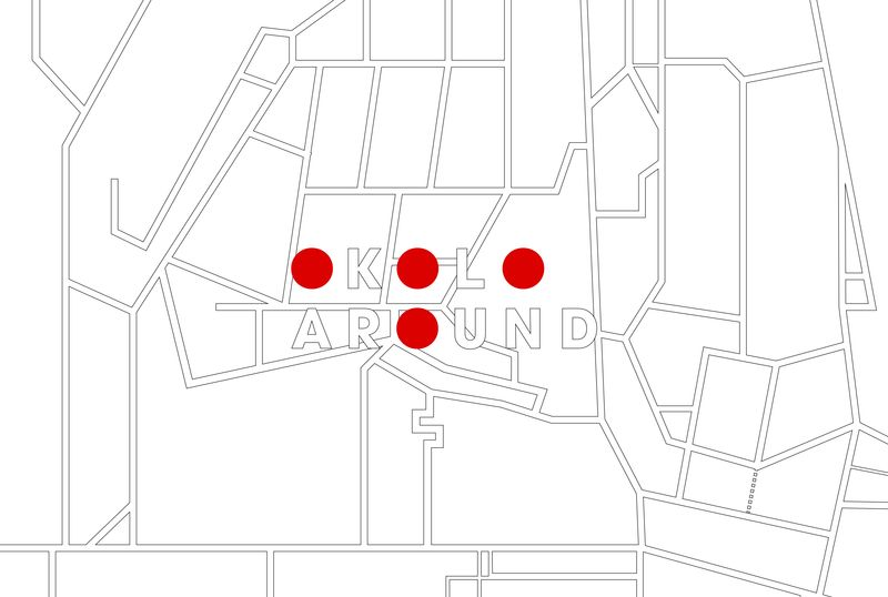 Okolo / Around