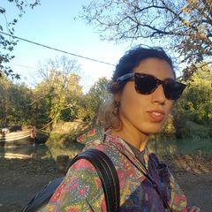 Victoria Alessandrini