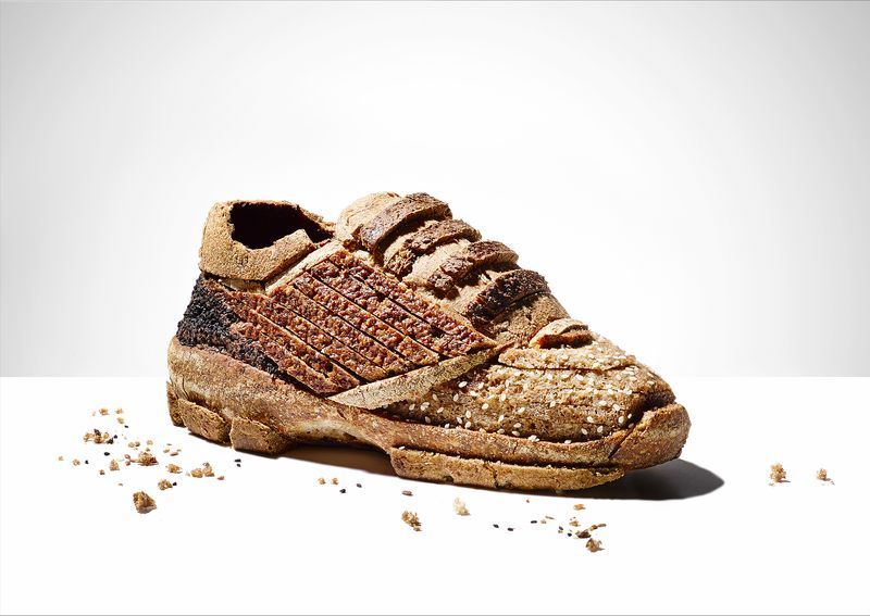 Bread Sneaker