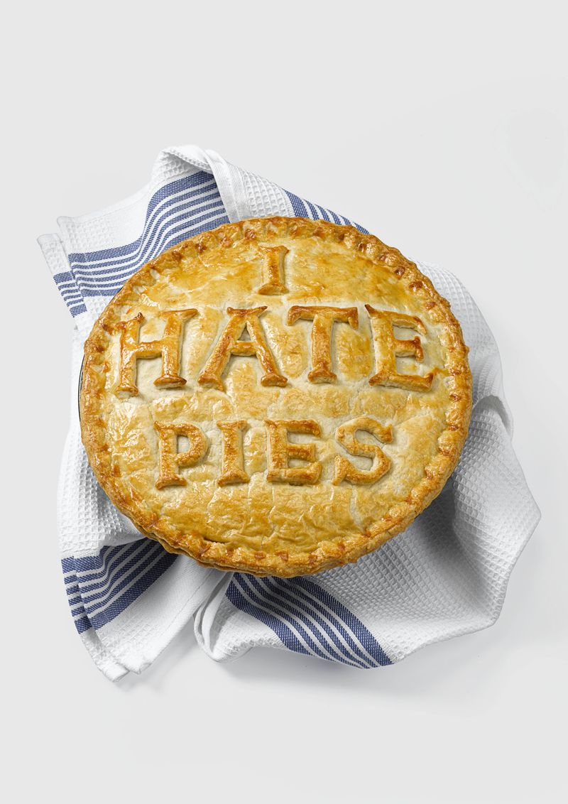 I Hate Pies