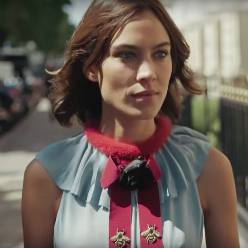 Future of Fashion with Alexa Chung - Series 1