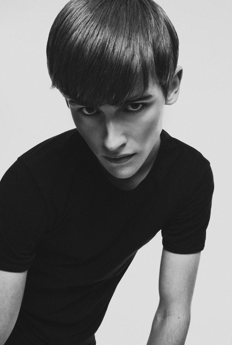 Elite Models Sweden New Faces