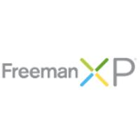 FreemanXP EMEA logo