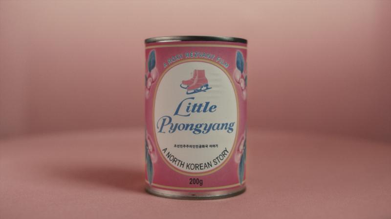 Little Pyongyang BTS