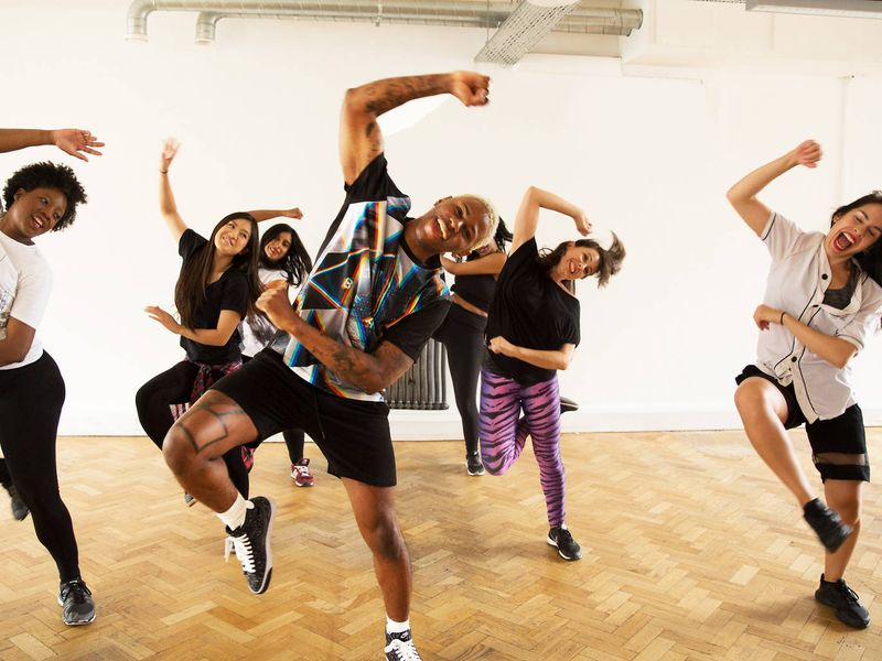 Time Out  (July 2017) – Survival of the fittest: London's hottest fitness classes