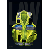 LAW (Lives and Works) magazine
