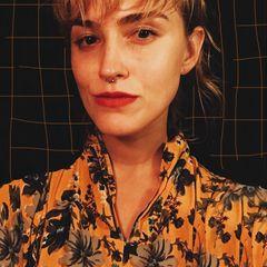 Tina Petersone