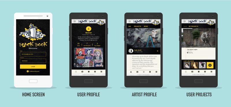 UX/UI Design & Digital Media Strategy