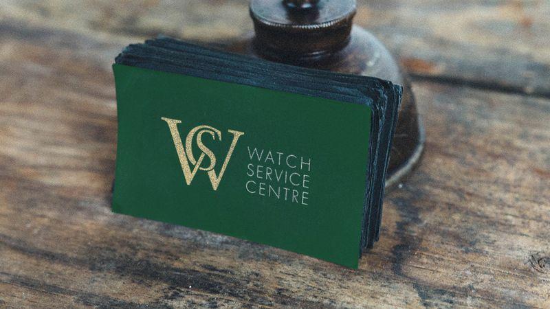 Watch Service Centre