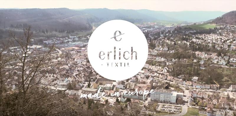 Unsere Produktion in Albstadt.