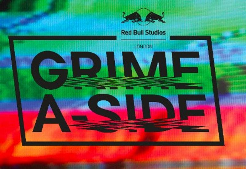 Red Bull Studios Grime-A-Side