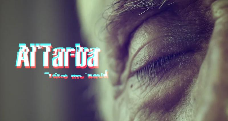 Al'Tarba - Take me back - Official Music Video