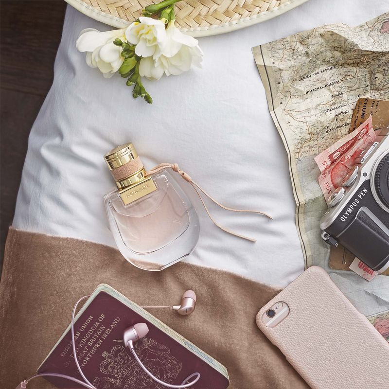Chloé Nomade Fragrance | ELLE