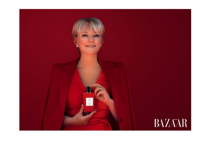 Jo Malone CBE for Jo by Jo Loves campaign