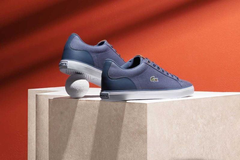 Lacoste SS19 Chausport
