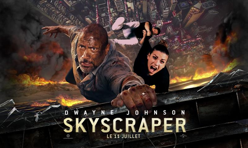 Skyscraper -  Universal