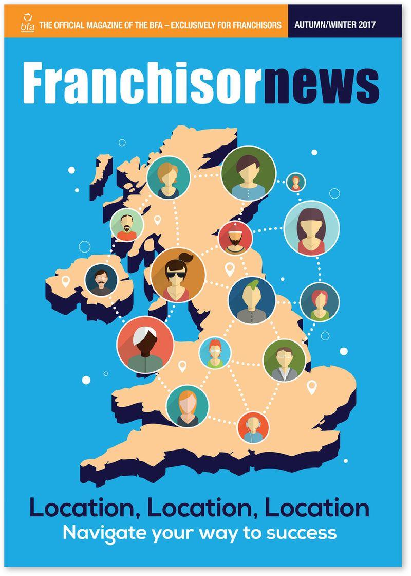 Franchisor News