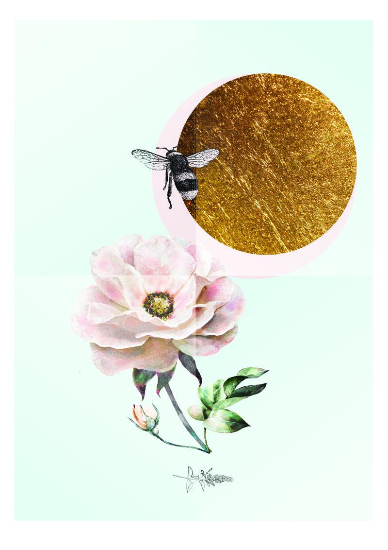 Virgil's Bees for Carol Ann Duffy