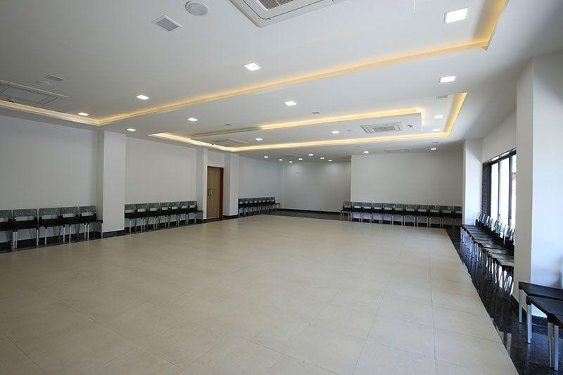 Mahindra Antheia - Mahindra Pimpri - Pune