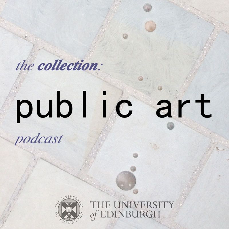 The Collection Public Art Podcast