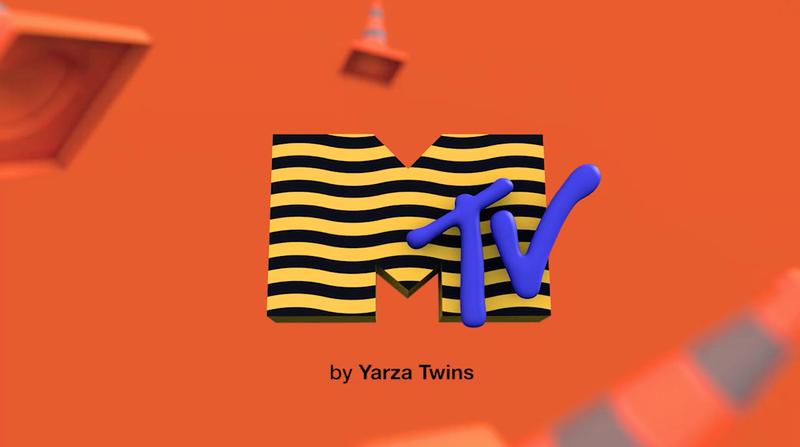 MTV Artist Idents