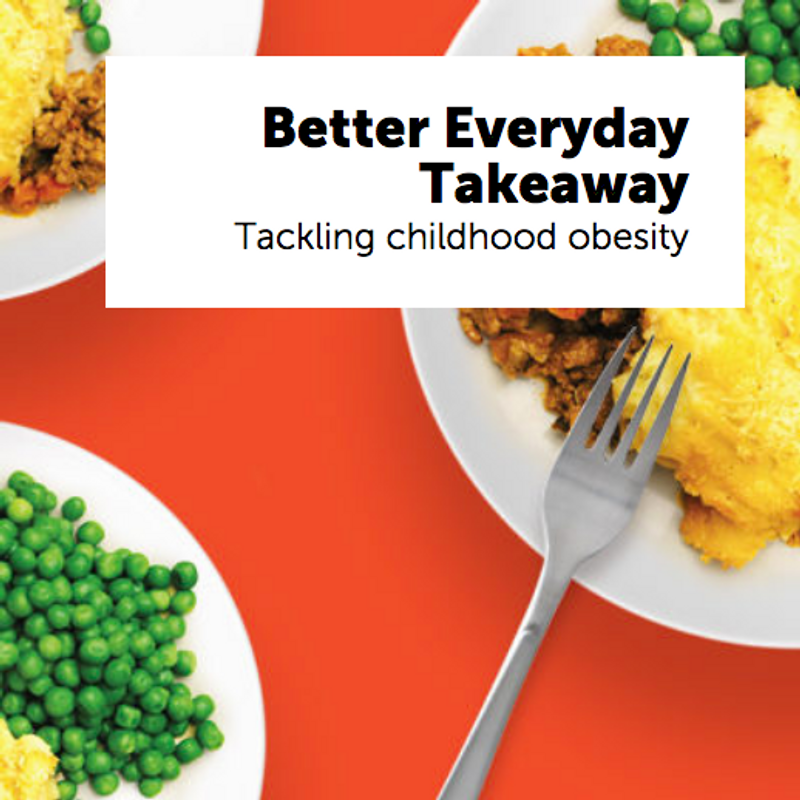 Better Everyday Takeaway