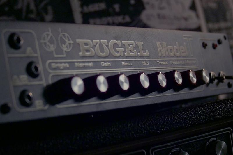 Bugel Amplification