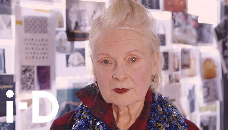 i-Cons Vivienne Westwood