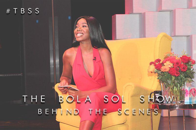 The Bola Sol Show: Season 1