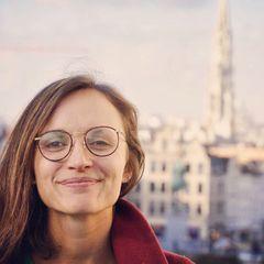 Rositsa Zaimova