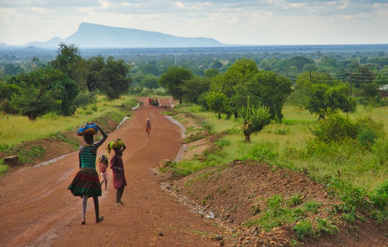 Launching AIDA, a data platform in Uganda