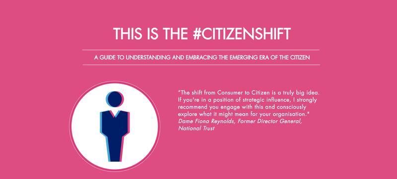 #CitizenShift