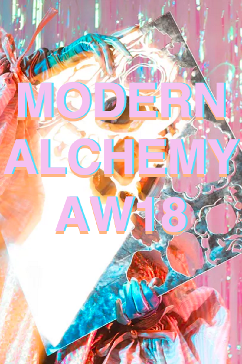 MANIMEKALA: MODERN ALCHEMY