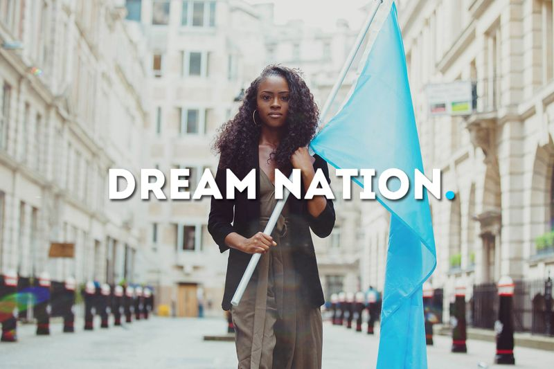 Dream Nation: The Practical Dreamer Movement