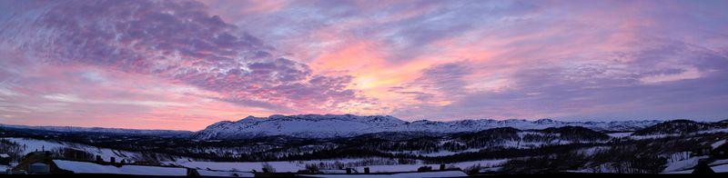 Rauland Norway