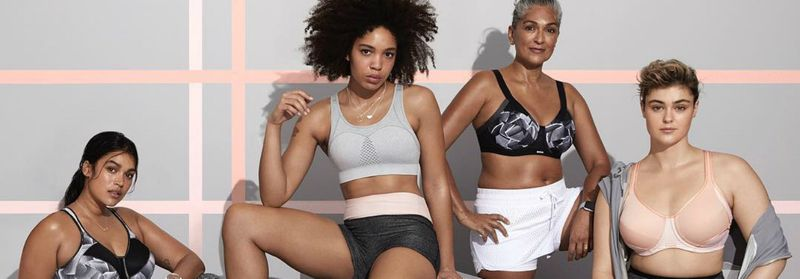Berlei's Sports Bra Ad Shows Its Support For Active Women