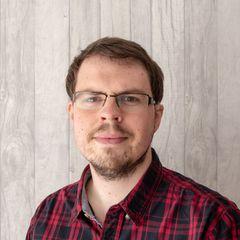 Jonathan Holburn