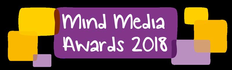 Judge at Mind Media Awards