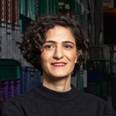Safia Qureshi