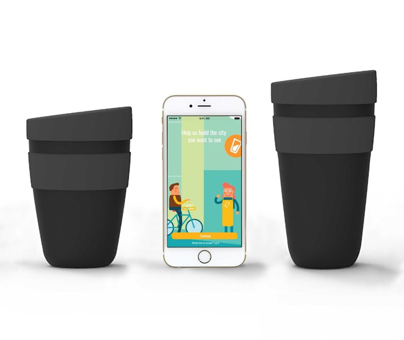 Returnable Packaging Service CupClub Receives Investment from....