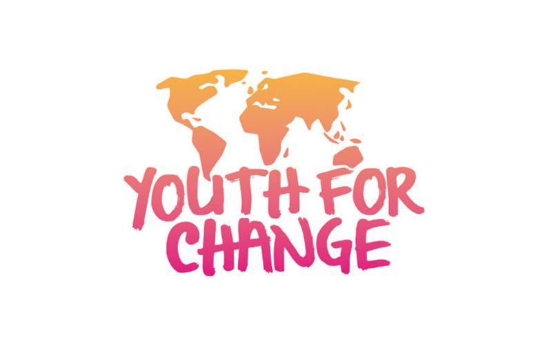 Youth For Change: young people tackling gender-based violence